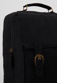 Propellerheads - Plecak - black - 6