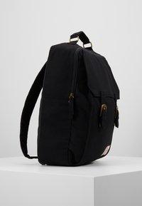 Propellerheads - Plecak - black - 3
