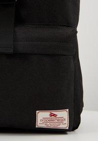 Propellerheads - Sac à dos - black - 8