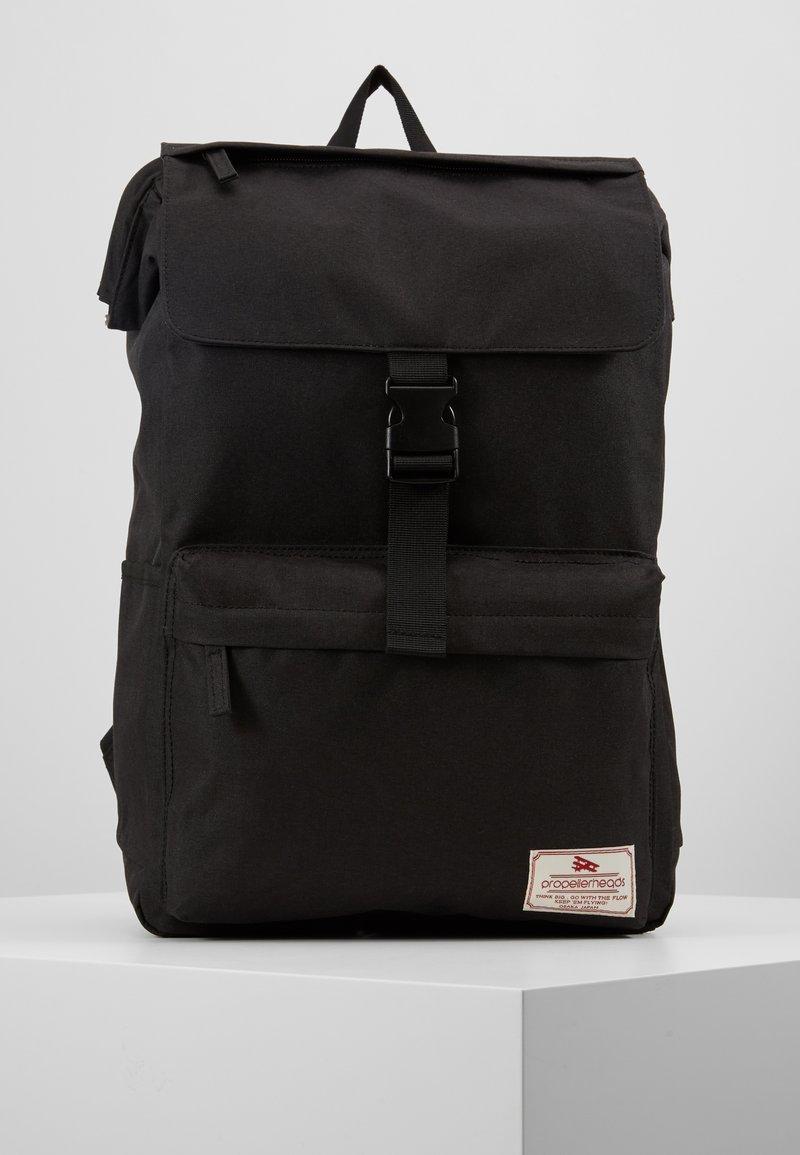 Propellerheads - Sac à dos - black