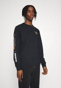 Primitive - NARUTO COMBAT - Long sleeved top - black - 3