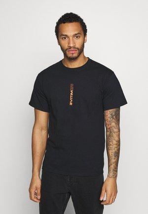 CELL FORMS DRAGON BALL - Camiseta estampada - black