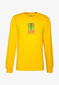Primitive - SHENRON WISH DRAGON BALL Z - Long sleeved top - gold - 4