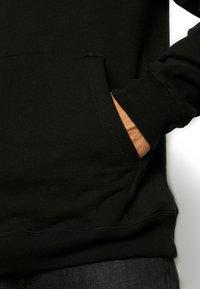 Primitive - NARUTO CROWS HOOD - Hoodie - black - 4