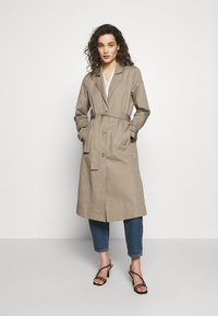 Progetto Quid - PERVINCA - Trench - light brown - 0