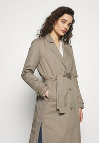 Progetto Quid - PERVINCA - Trench - light brown - 3