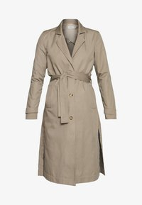Progetto Quid - PERVINCA - Trench - light brown - 5