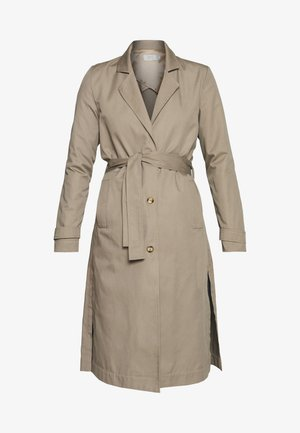 PERVINCA - Trenchcoat - light brown