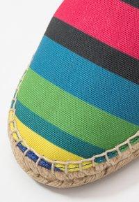 PS Paul Smith - EXCLUSIVE HELIOS - Espadrille - multicolor - 5