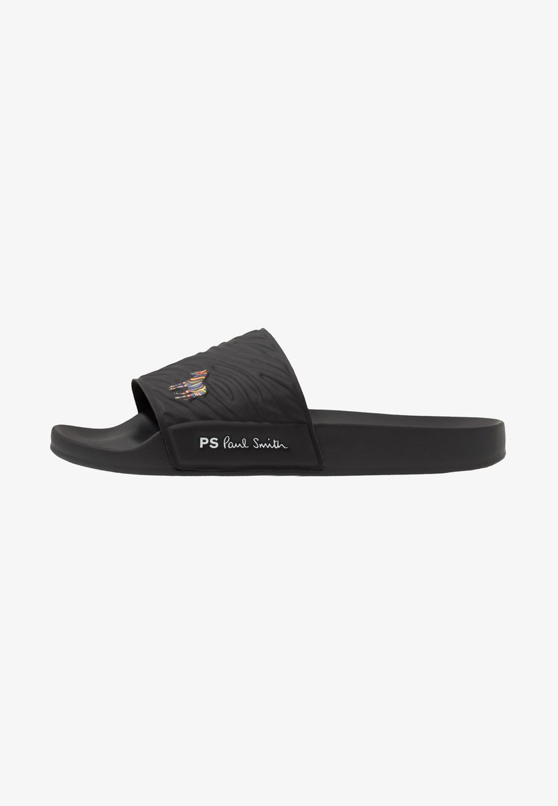 PS Paul Smith - MENS SHOE SUMMIT - Sandaler - black