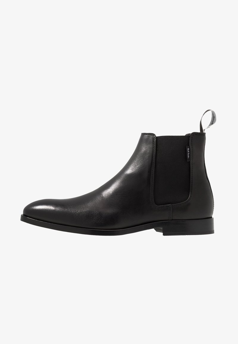 PS Paul Smith - MENS SHOE GERALD - Classic ankle boots - black