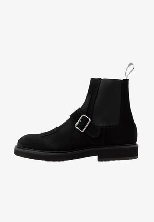 BOB - Classic ankle boots - black