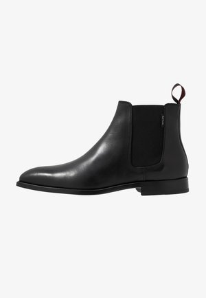 GERALD - Classic ankle boots - black