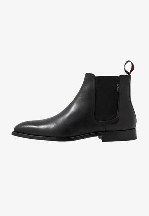 GERALD - Støvletter - black
