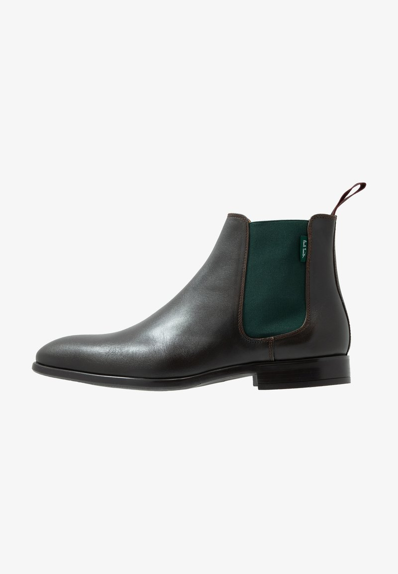 PS Paul Smith - GERALD - Classic ankle boots - dark brown