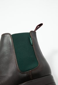 PS Paul Smith - GERALD - Classic ankle boots - dark brown - 5