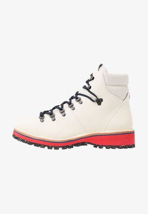 ASH - Veterboots - offwhite