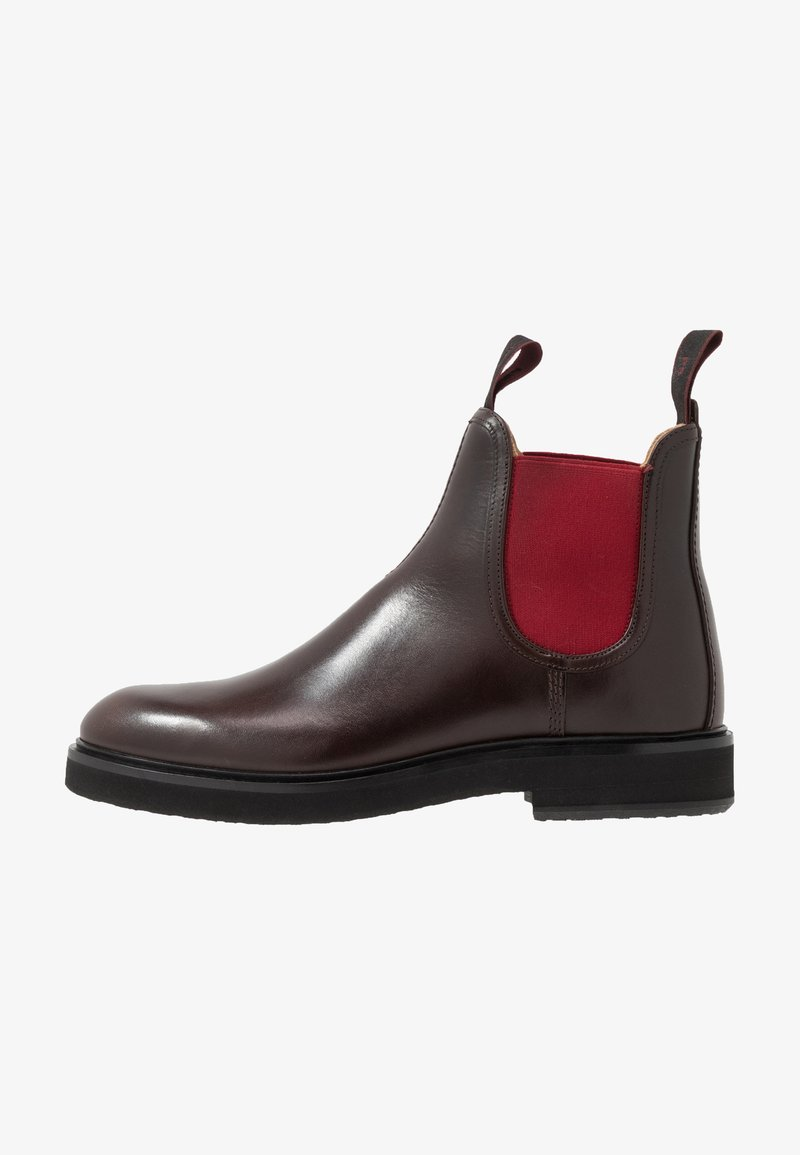 PS Paul Smith - RIFKIN - Botki - dark brown