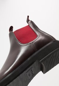 PS Paul Smith - RIFKIN - Botki - dark brown - 5