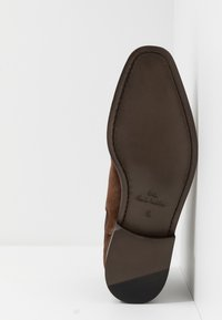 PS Paul Smith - GERALD - Classic ankle boots - chocolate - 4