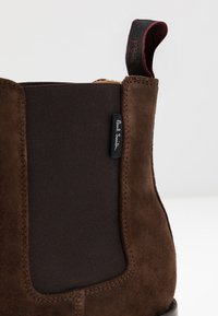 PS Paul Smith - GERALD - Classic ankle boots - chocolate - 5