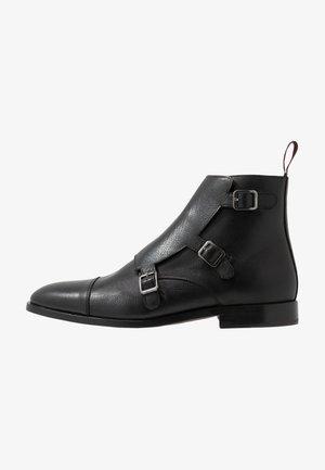 RODDY - Støvletter - black