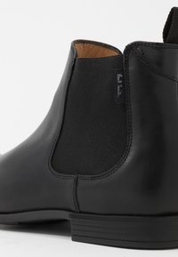 PS Paul Smith - FALCONER - Classic ankle boots - black - 5