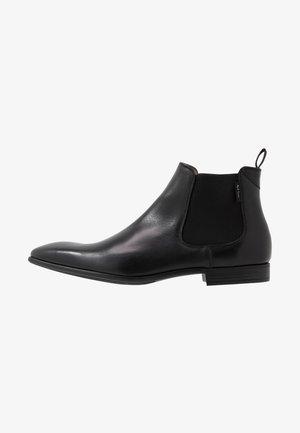 FALCONER - Støvletter - black