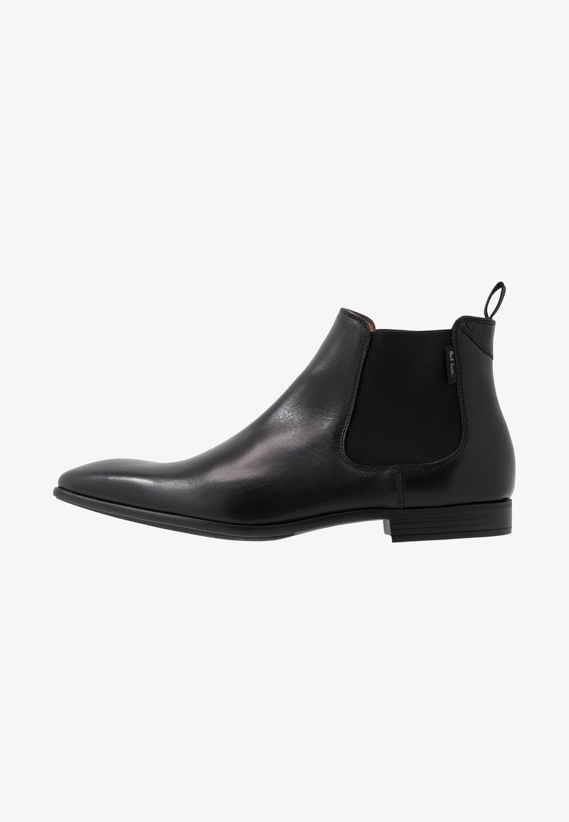 PS Paul Smith - FALCONER - Classic ankle boots - black