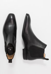 PS Paul Smith - FALCONER - Classic ankle boots - black - 1