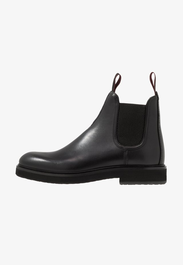 RIFKIN - Classic ankle boots - black