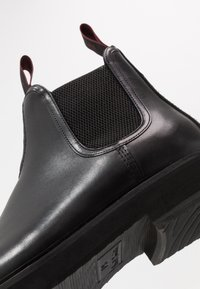 PS Paul Smith - RIFKIN - Classic ankle boots - black - 5