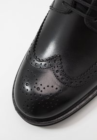 PS Paul Smith - TOMMY - Eleganckie buty - black - 6