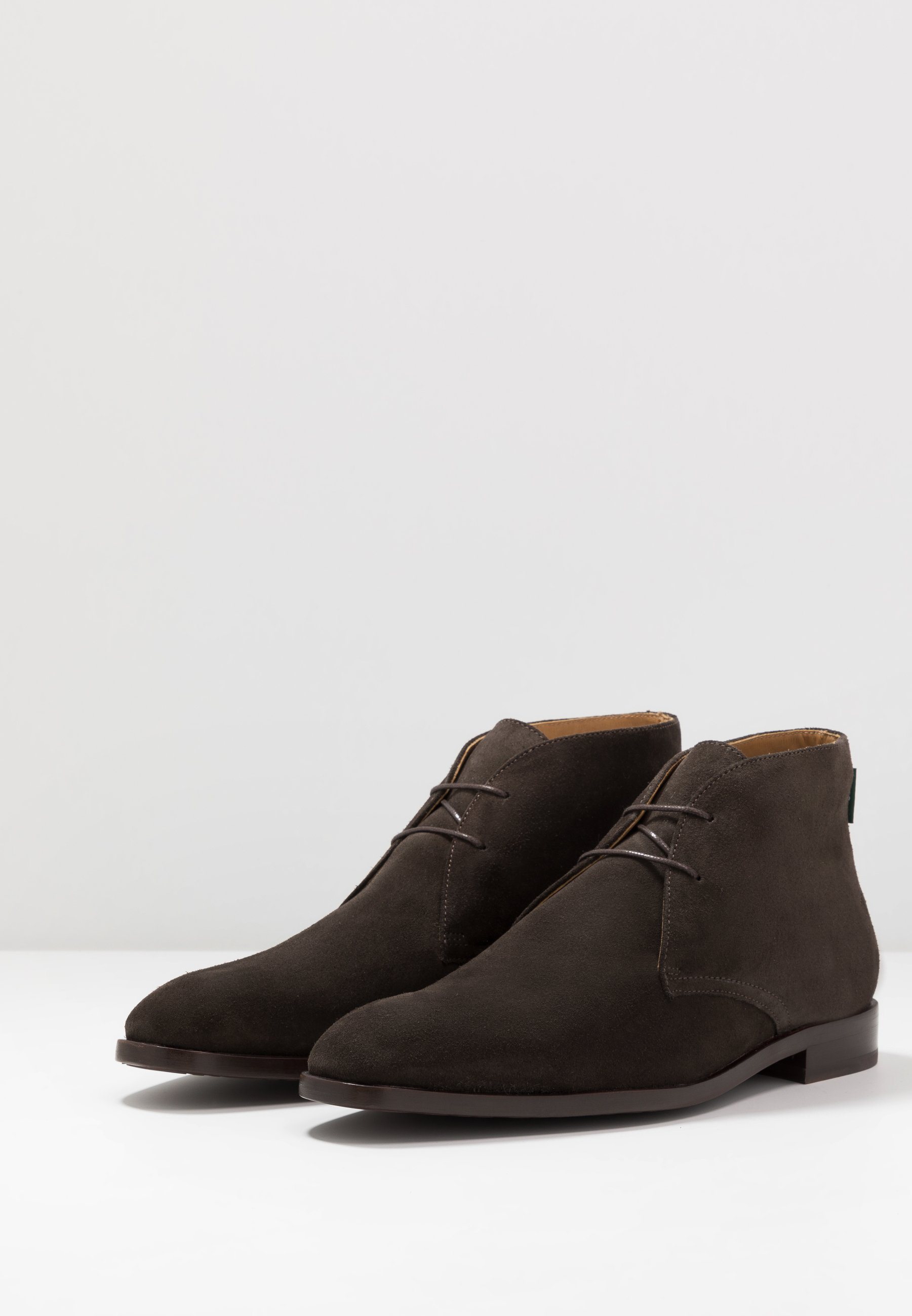 PS Paul Smith ARNI - Casual lace-ups - dark brown