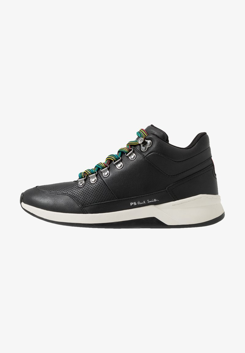 PS Paul Smith - High-top trainers - black
