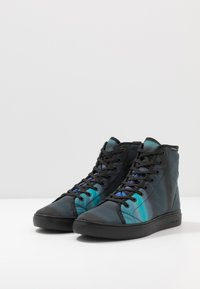 PS Paul Smith - DREYFUSS - Sneakers high - dark navy - 2