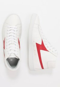 PS Paul Smith - ZAG - Sneakers high - white - 1