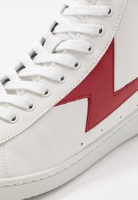 PS Paul Smith - ZAG - Sneakers high - white - 6