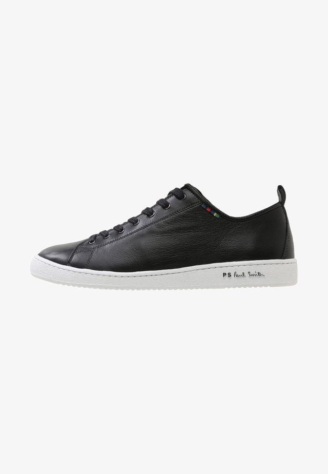 MIYATA - Sneaker low - black