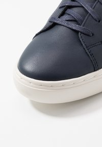 PS Paul Smith - REX - Baskets basses - dark navy - 6