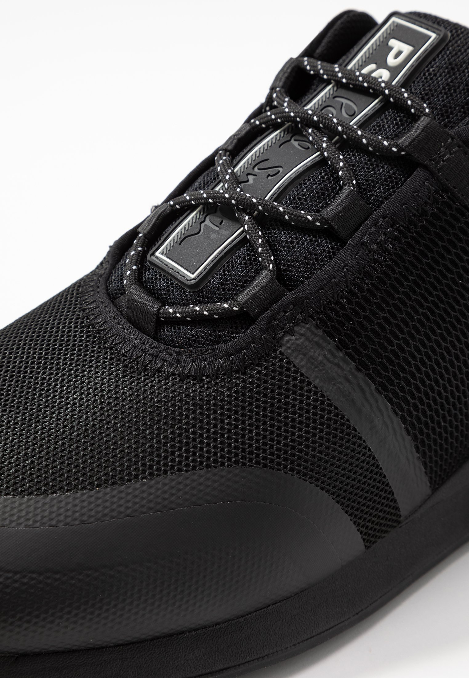 CLUBBaskets Smith basses PS SHOE Paul MENS black bf7yvY6g