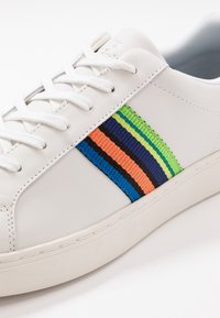 PS Paul Smith - AMLUX - Matalavartiset tennarit - white - 6