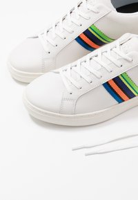 PS Paul Smith - AMLUX - Matalavartiset tennarit - white - 5