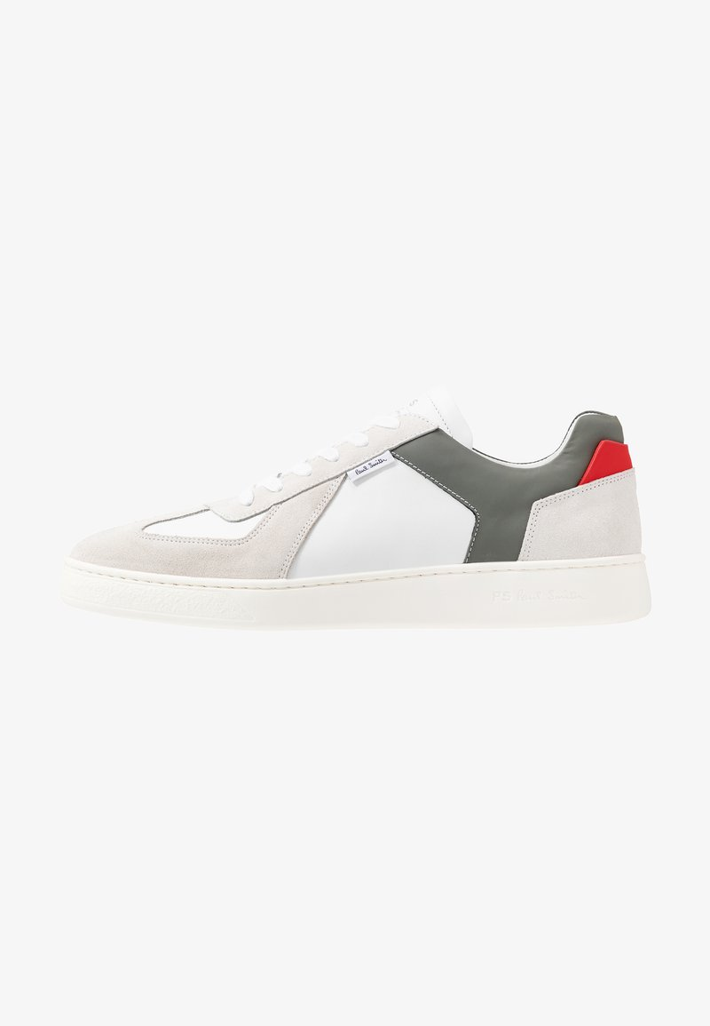 PS Paul Smith - CROSS - Trainers - white