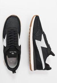 PS Paul Smith - ROCKET - Sneakers - black - 1
