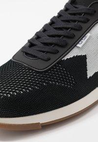 PS Paul Smith - ROCKET - Sneakers - black - 6