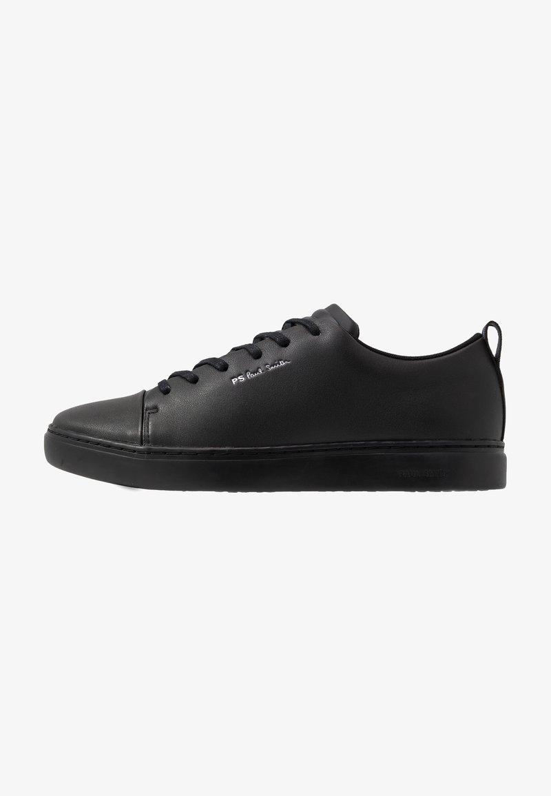 PS Paul Smith - LEE - Sneakersy niskie - black