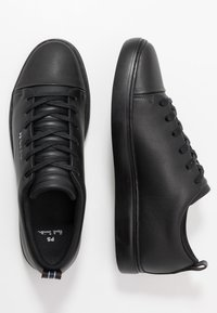 PS Paul Smith - LEE - Sneakersy niskie - black - 1