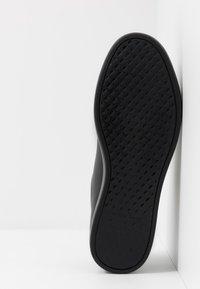 PS Paul Smith - LEE - Sneakersy niskie - black - 4