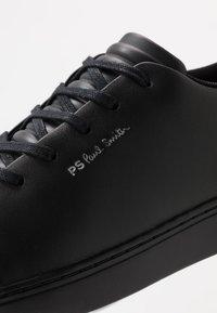 PS Paul Smith - LEE - Sneakersy niskie - black - 6